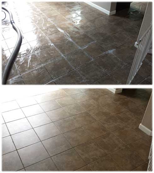 Tile Cleaning Lincoln CA Best Affordable Tile Grout Floor - Best product to clean tile floors and grout