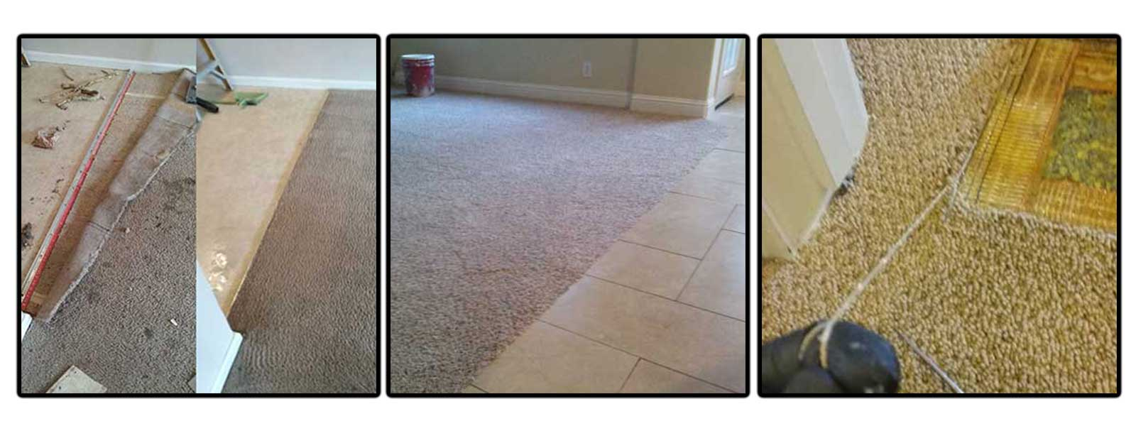Carpet repair carpet stretching pet damage repairs gold coast carpet repair transition damage tile hardwood installation services dailygadgetfo Image collections