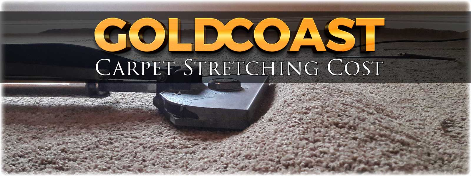 Carpet Stretching Cost