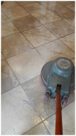 Tile Cleaning Lincoln CA Best Affordable Tile Grout Floor - Easiest way to mop tile floors