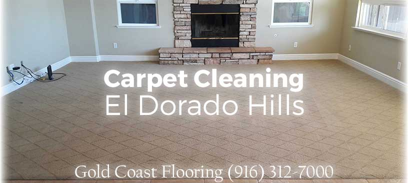 Carpet Cleaning El Dorado Hills CA 95762 - Best Affordable ...