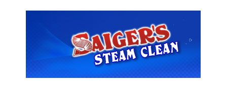 Saiger's Steam Clean - Carpet Cleaning Grand Rapids, Minnesota
