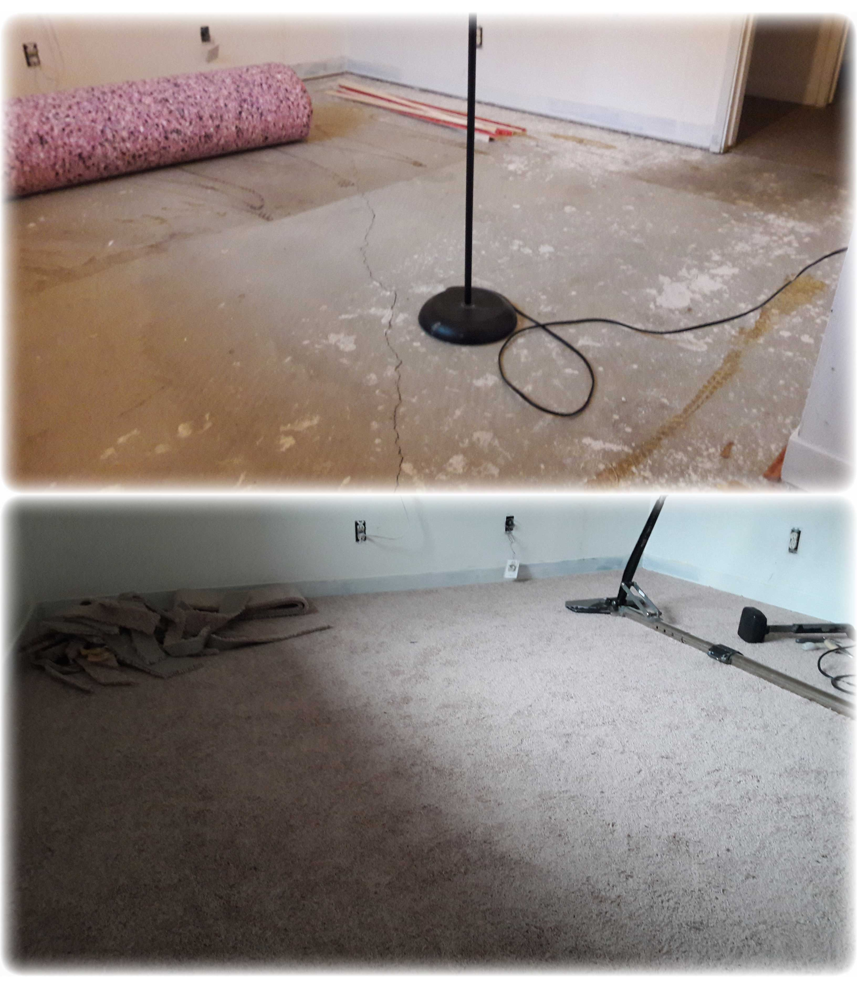 Carpet Installer Repairs Roseville CA 5 STAR Stretching ...