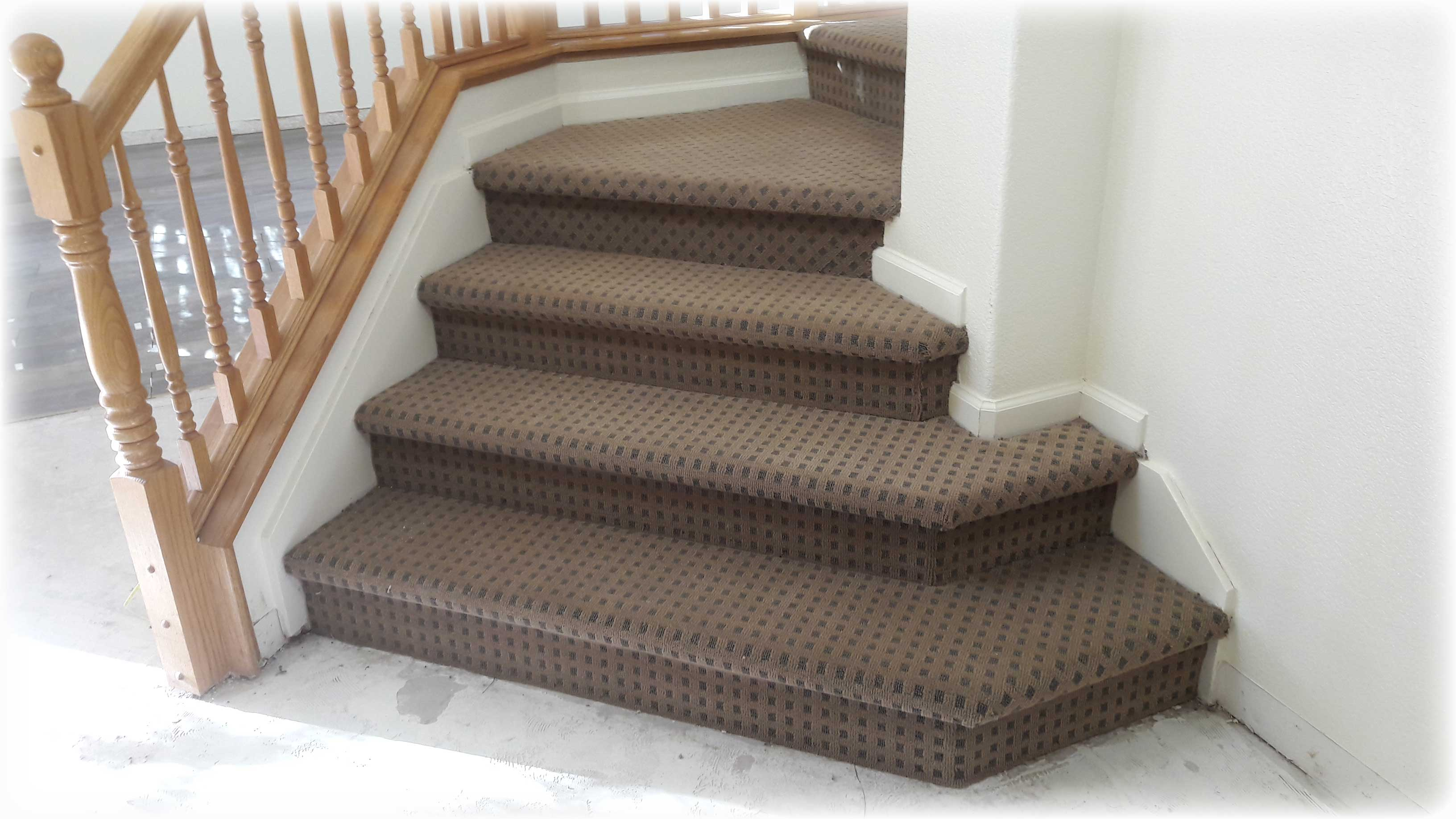 What Type Of Carpet Should I Use On Stairs Quora