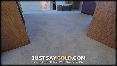 Best Affordable Carpet Installation Near Roseville Ca